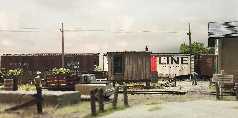 The Depot Online