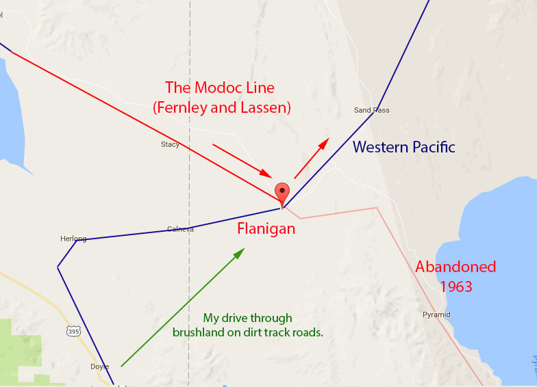 The Modoc Trip – Flanigan – The Depot Online on southern pacific rail map, western pacific map map, western pacific products, air pacific route map, western airlines route map 1985, northern pacific route map, pacific railroad map, union pacific route map, western pacific feather river route, norfolk & western route map, north fork southern railroad map, western pacific weather, western pacific airlines, western pacific cars, feather river canyon map, southern pacific route map, missouri pacific route map, chicago railroad map, central pacific route map, california railroad map,